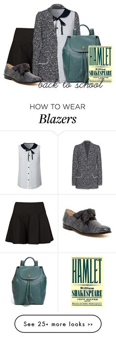 """""""Character Requests?"""" by evil-laugh on Polyvore"""