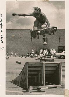 vintage skateboarding   Tumblr