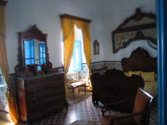 Dar el Annabi house - Sidi Bou Said  tunisia