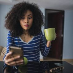 Portrait Of Young Woman With Mug Starring At Cell Phone Photography , Netflix Codes, Stage Musical, Disney Musical, Whatsapp Tricks, Computer Internet, Twitter Trending, New Samsung Galaxy, Videos, Tips