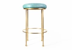 Buy Orsini Barstool by Lawson-Fenning - Made-to-Order designer Furniture from Dering Hall's collection of Mid-Century / Modern Transitional Barstools & Counter Stools. Cool Bar Stools, Modern Bar Stools, Counter Stools, Bar Counter, Find Furniture, Furniture Design, Deco Furniture, Art Deco Bar, Furniture Makeover