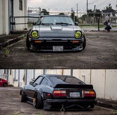 240z Datsun