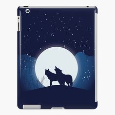 A durable iPad skin is an essential accessory for your mobile buddy. Protect your device from scratches, dirt and dullness!  #caseforipad#ipadcase #ipadcover#mobileaccessories#deviceprotection#ipadskin#ipadaccessories#protectivecase#wolvesdesign