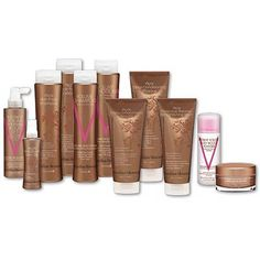 Offer your clients the ORIGINAL and most popular professional smoothing treatment in the world with this large introductory kit! See full description for kit contents. Beauty Tips, Beauty Hacks, Brazilian Blowout, Advertising And Promotion, Dyed Hair, Contents, Shampoo, Product Description, Conditioner