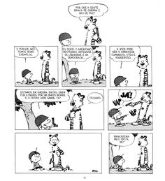 Calvin e Haroldo - E Foi Assim Que Tudo Começou, página 62