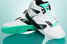 new style f48a3 4aff9 Nike Air Tech Challenge Hybrid- GREEN GLOW Cheap Nike Roshe, Cheap Nike Air  Max