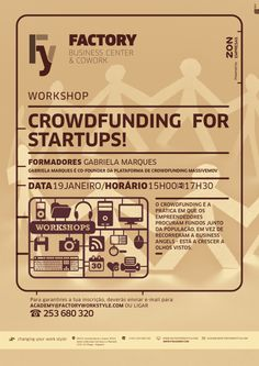 Crowdfunding for Startup | #Massivemov