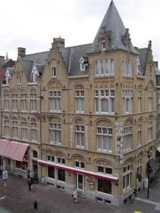 Regina in Ypres, Belgium..the only place to stay!! LOVED staying here in the heart of the city. Amazing owners!