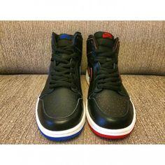 100% authentic 01069 5dfb2 Lance Mountain x Nike SB Jordan 1  Black  – Detailed Look