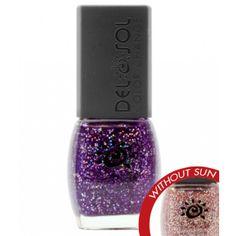CONFETTI - Colour changing nail polish - 15ml - colourchangenailpolish.com
