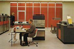 IBM 360, model 25