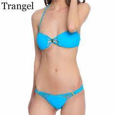Trangel bikins wo...  http://omnidragondevelopment.com/products/trangel-bikins-women-2017-sexy-bandeau-bikini-swimsuit-swimwear-brazilian-bikini-wrap-string-bottoms-tops-set-swimsuit-women?utm_campaign=social_autopilot&utm_source=pin&utm_medium=pin
