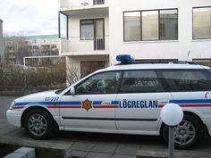 Police car, Iceland.JPG