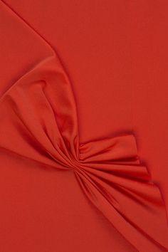 Renew Light #colors #fashion #moda #color #red #fabric #fabrics #textile #textiles #inspiration #elegance