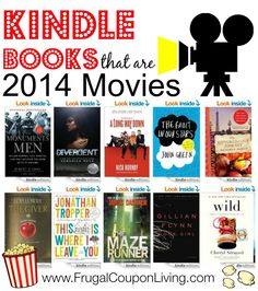 9 best deals free amazon kindle books images on pinterest amazon kindle books that are movies for 2014 fandeluxe Images