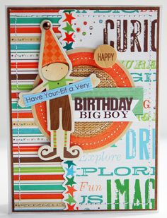 Card using the products