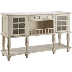 I pinned this Truro Sideboard from the Stein World event at Joss and Main!