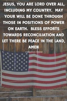 Prayers for the US President #america #usa #donaldtrump