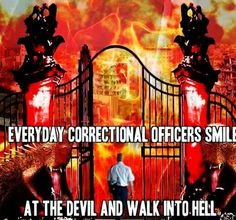 Where I felt most at home. Correctional Officer Quotes, Batman Vs Superman Comic, Prison Humor, Colour Guard, Prison Officer, Prison Life, Department Of Corrections, Law Enforcement Officer, County Jail