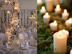 5 Hottest Decor Ideas to Style Your Winter Wedding