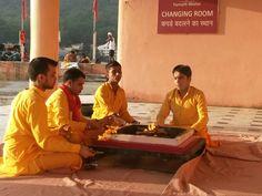 spirituele reis India retraite India