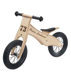 Prince Lionheart Balance Bike | Kiddicare