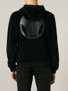82 Best Versace mens clothing images   Versace, Bags for men, Blazer 99a2125a255