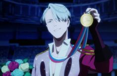 Yuri!!! on Ice Competes For Best Anime of the Season