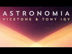 Vicetone & Tony Igy - Astronomia 2014 - YouTube