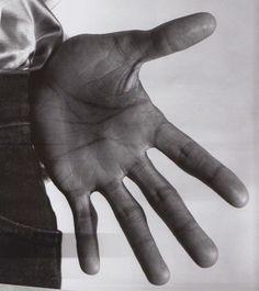 The Michael Jackson Hand Appreciation thread