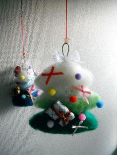 毎日手作りママ(クリスマス クリスマス〜)の画像   カズミンブログ