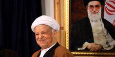 #Iran´s ex-president #AkbarHashemiRafsanjani dies