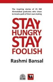 41% Off on Stay Hungry Stay Foolish