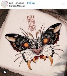 Tattoo Design Drawings, Cool Art Drawings, Tattoo Sketches, Cool Chest Tattoos, Japanese Tattoo Art, Oriental Tattoo, Black Ink Tattoos, Tattoo Illustration, Tattoo Stencils