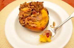 Roasted Acorn Squash with Sausage and Apple Stuffing Apple Stuffing, European Cuisine, Acorn Squash, Social Networks, Ecommerce, Sausage, Russia, Roast, Veggies