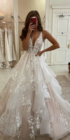wedding dresses * wedding dresses + wedding dresses lace + wedding dresses vintage + wedding dresses ball gown + wedding dresses simple + wedding dresses mermaid + wedding dresses with sleeves + wedding dresses a line Cute Prom Dresses, Wedding Dress Trends, Country Wedding Dresses, Black Wedding Dresses, Princess Wedding Dresses, Mermaid Dresses, Ball Dresses, Bridal Dresses, Gown Wedding