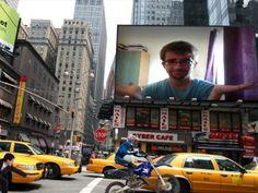 Eveeeeeryyboddy, I am in New York City !!! #gettinginternational #haha #taxiseverywhere