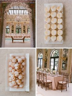 Pretty much the most incredible bridal shower I've ever seen