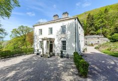 Hendre House, Llanrwst, Conwy Valley, Wales