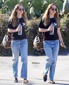 "10 Me gusta, 1 comentarios - Dakota Johnson Info (@dakotajohnsoninfo) en Instagram: ""NEW 