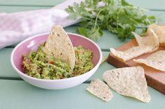 Guacamole para #Mycook http://www.mycook.es/receta/guacamole-4/