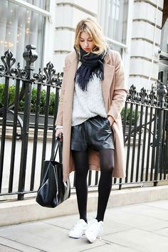 9 Secrets to Making Your Outfit Look Expensive via @WhoWhatWear