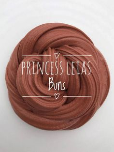Princess Leia Slime Star Wars Collection
