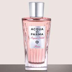 Aqua Di Parma Aqua Nobile Rosa #bnybeauty