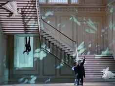 Le nozze di Figaro - Salzburger Festspiele 2011, Stage Director: Claus Guth