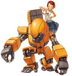 Cyber Woo ✤    CHARACTER DESIGN REFERENCES   キャラクターデザイン   çizgi film • Find more at https://www.facebook.com/CharacterDesignReferences & http://www.pinterest.com/characterdesigh if you're looking for: bandes dessinées, dessin animé #animation #banda #desenhada #toons #manga #BD #historieta #sketch #how #to #draw #strip #fumetto #settei #fumetti #manhwa #anime #cartoni #animati #comics #cartoon    ✤