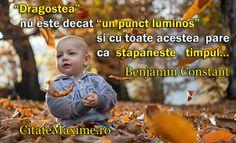 """""""""""Dragostea"""" nu este decat """"un punct luminos"""" si cu toate acestea pare ca """"stapaneste timpul""""..."""" #CitatImagine de Benjamin Constant Iti place acest #citat? ♥Distribuie♥ mai departe catre prietenii tai. #CitateImagini: #DragosteAdevarata #BenjaminConstant #romania #quotes Vezi mai multe #citate pe http://citatemaxime.ro/"""