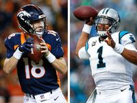NFL Honors | MVP of the Year? Who do you think will win? Peyton Manning, Cam Newton, or someone else? NFL.com