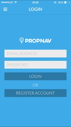 Propnavi Login Page. Call Keith Tan @ 97501055 to find out more.
