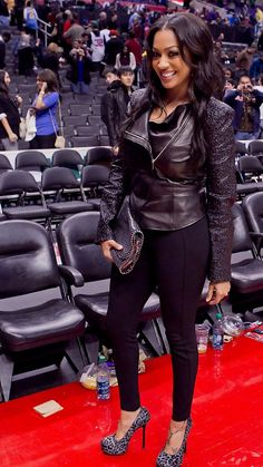 Love her style - Lala Anthony I Love Fashion, Passion For Fashion, Autumn Fashion, High Fashion, Women's Fashion, Celebrity Style Inspiration, Celeb Style, Beautiful Black Women, Simply Beautiful